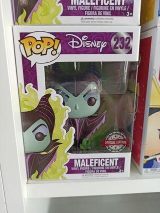 Funko Pop Maleficent