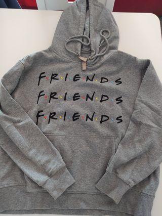 Sudadera Friends