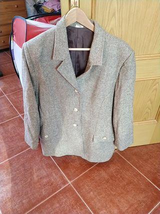 chaqueta talla 54