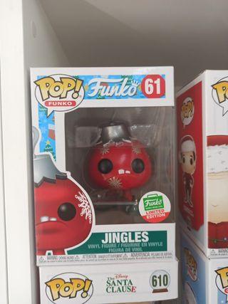 Funko Pop Jingles