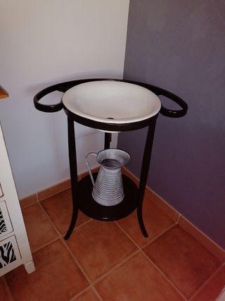 lavamanos antiguo
