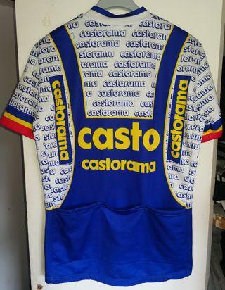 maillot de ciclismo Nalini