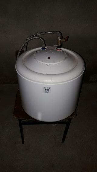 calentador termo eléctrico 30 litros