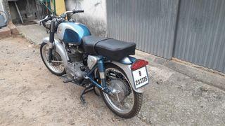 Ducati 125 Classica
