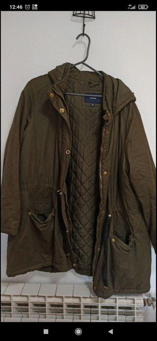 abrigo kiabi