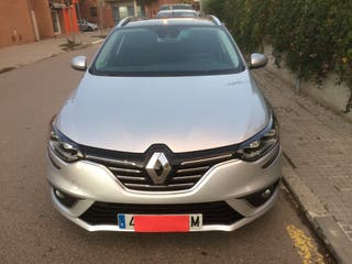 Renault Megane Sport Tourer 1.5 dCi Bose