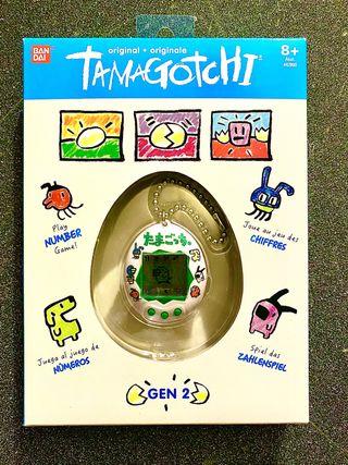 Tamagotchi Bandai Original JAPAN edition NUEVO