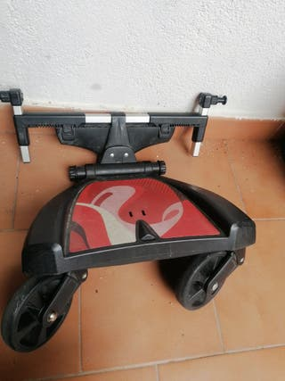 patinete universal para carro bebe
