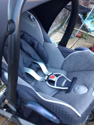 Mothercare ICANDY pushchairs