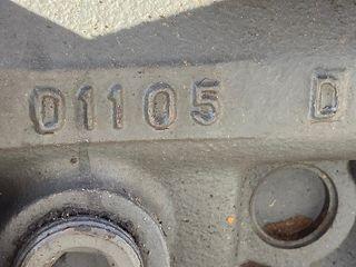 Venta de motor Kubota D1105 28HP 3cil