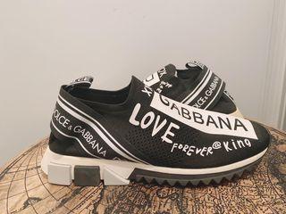 Dolce Gabbana Sin Usar