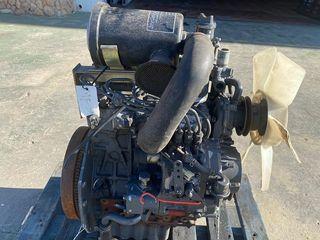 Motor Kubota D1105 28HP 3cil