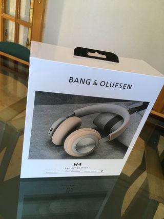 Bang & Olufsen BeoPlay H4 2da generación