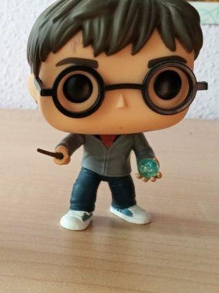 Funko Pop Harry Potter Profecía