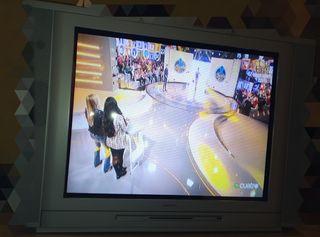 televisor grunding