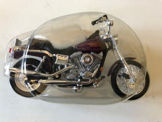 Miniatura Harley Davidson Dyna Low Rider