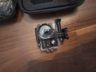 GoPro campark xtreme i+ 4K
