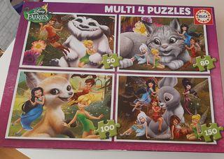 Puzzle Hadas