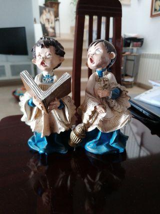 figuritas de decoración
