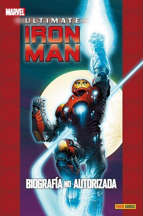 Iron Man Ultimate Marvel