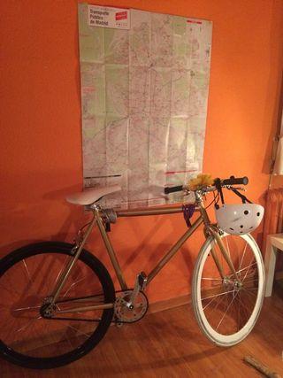 Bicicleta Pepita