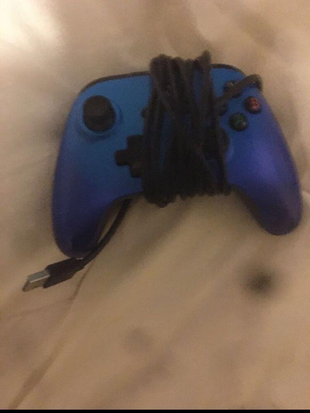 Xbox one 1 terror bite