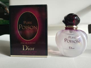 Perfume Pure Poison de Dior 30ml