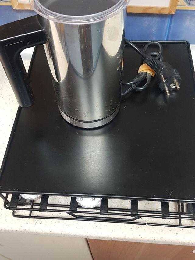cajon porta capsulas Nespresso (sin capsulas)