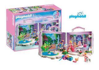 Playmobil princesas