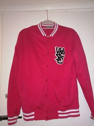 wesc vintage jacket
