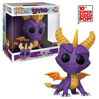 Funko Pop Spyro 528 Dragon 25 Cm