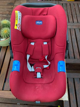 silla auto bebe segunda mano valencia