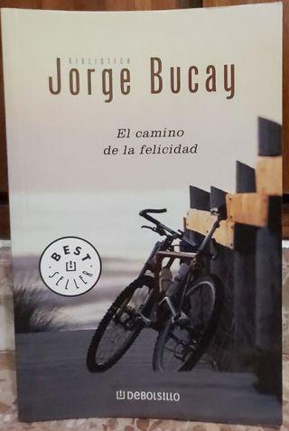 El camino de la felicidad, Jorge Bucay