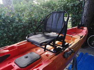 kayak wilderness 135