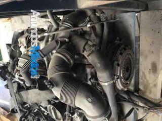 MOTOR COMPLETO AUDI A3 1.6 TDI