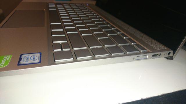 portátil HP ENVY