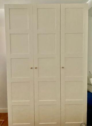 armario ikea trysil 1.52 ancho