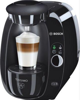 Cafetera automatica Bosh Tassimo