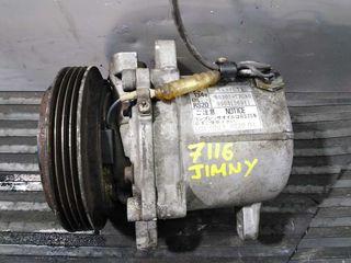 9520177ga0 compresor del aire suzuki jimny 2025115