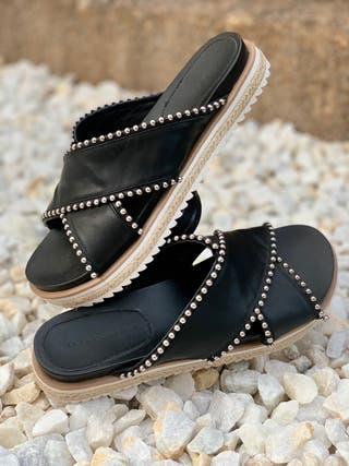 sandalia de mujer. T.38