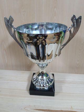 Copa trofeo deportivo