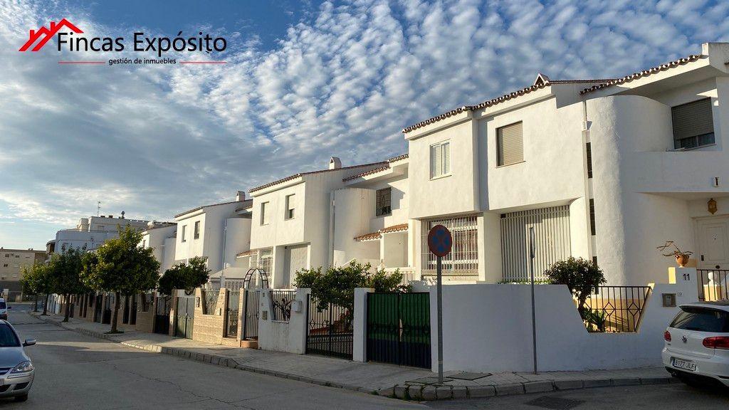 Se vende Chalet Adosado (Vélez-Málaga, Málaga)