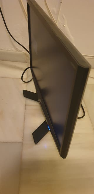 """Monitor acer lcd 22"""""""