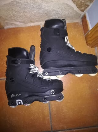 patines anarchy agresivo