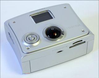 Fujifilm FINEPIX QS-70 - Impresora fotos pequeña