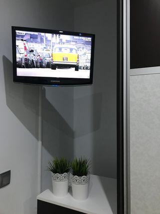 "Televisiòn Samsung 19"""