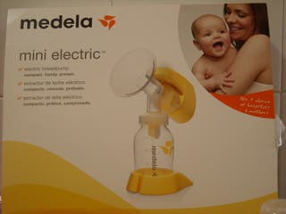 Sacaleches Medela mini electric