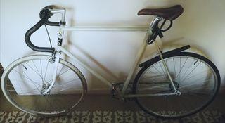 Bicicleta Vintage Talla 59 (XL) Single Speed