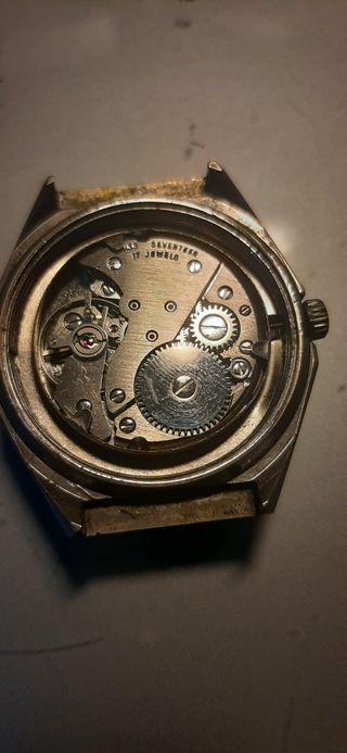 Reloj THERMIDOR para arreglar o piezas