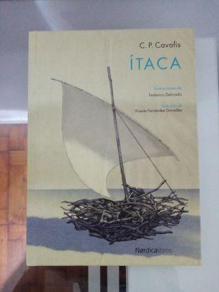 Itaca Cavafis